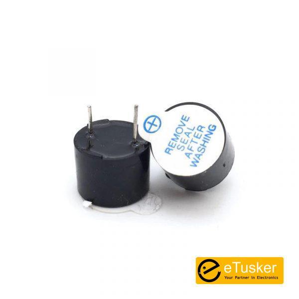 Etusker.com 5V Buzzer - 12mm - THR