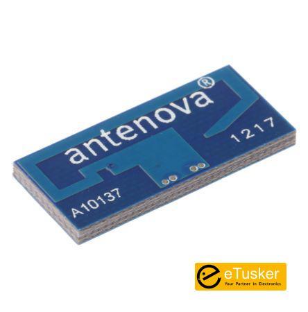 Etusker.com Antenova Cyaneus (A10137) GPS Antenna - SMD
