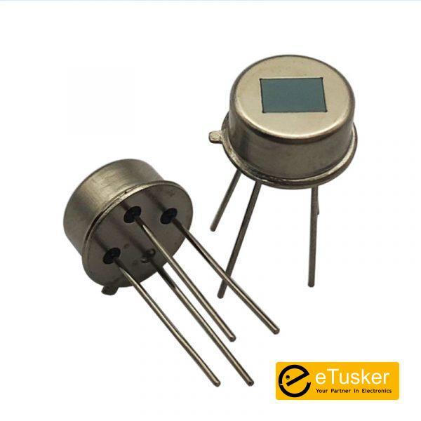 Etusker.com PIR Sensor 500BP