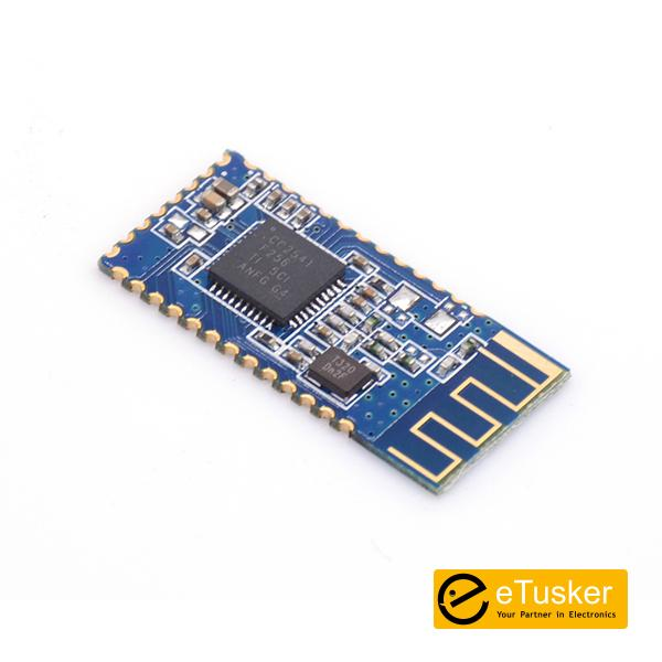 HM-10 Bluetooth 4.0 BLE Module - SMD