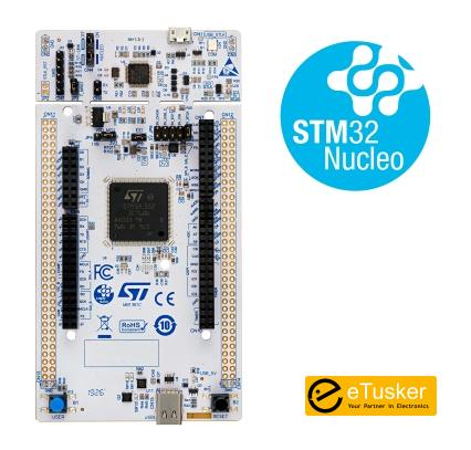 STM32L552ZE-Q Microcontroller Development Board (Nucleo-144)