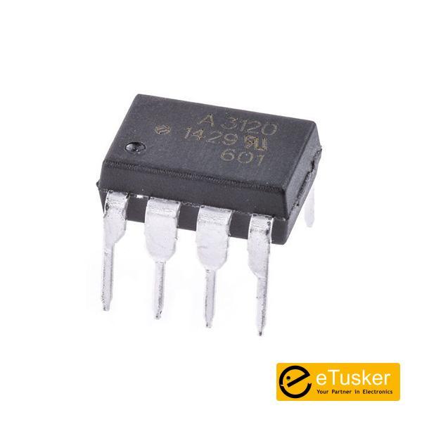 HCPL-3120 Gate Drive Optocoupler