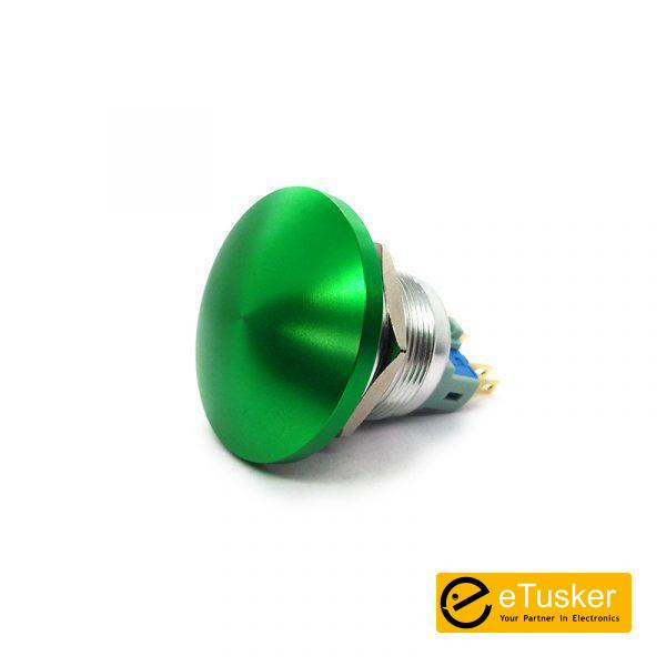 DPST Push Button Switch 22mm