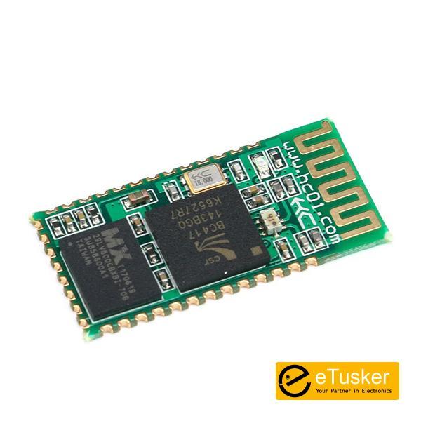HC-06 Bluetooth Module - SMD